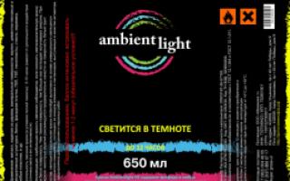Флуоресцентная краска для тела: нанесение, снятие, состав