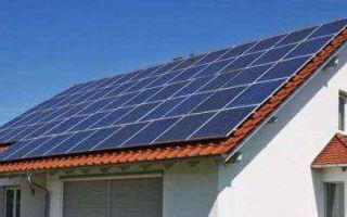 Солнечные батареи для дома – предназначение и принцип работы