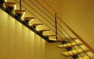 Длинные люстры для лестниц – советы по выбору и установке