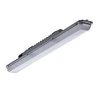 Промышленные светодиодные светильники для освещения рабочих и складских помещений