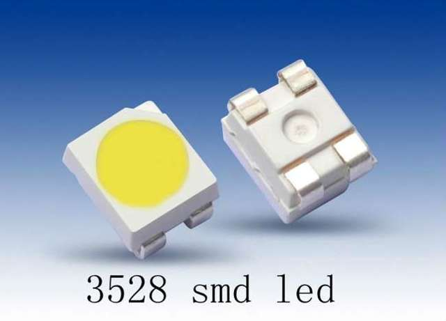 Smd 3528 led: характеристики, виды светодиодных лент и отличия