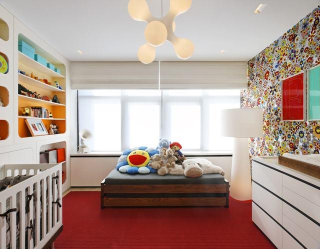 Люстра в детскую комнату — как выбрать для мальчика и для девочки