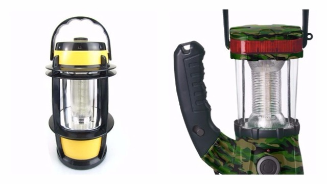 Мощный светодиодный фонарь на аккумуляторах: какой выбрать, как сделать самому