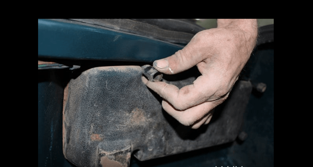 Не горят задние габариты ваз 2107: замена ламп в фарах, предохранители