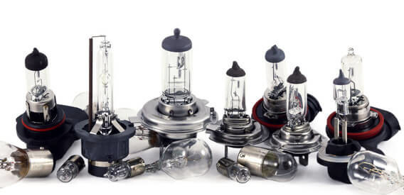 Автолампы hb4: галогенные, ксеноновые или светодиодные