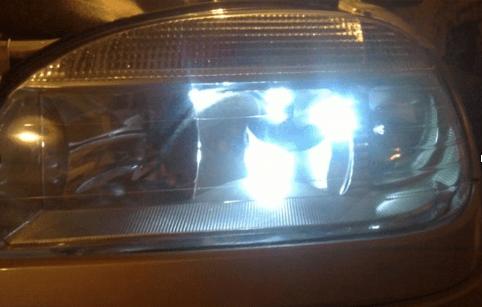 Как поменять лампочку ближнего света на шевроле нива: какая нужна