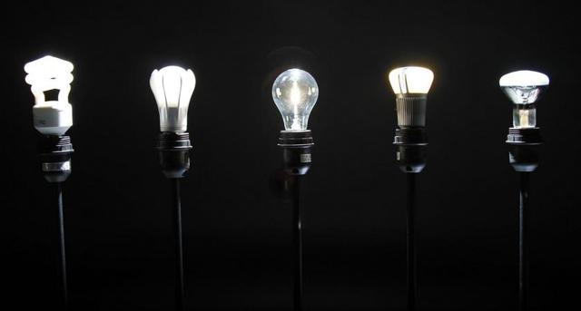 Сравнение люминесцентных и светодиодных ламп: что лучше