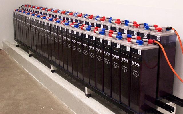 Какой аккумулятор для солнечных батарей выбрать