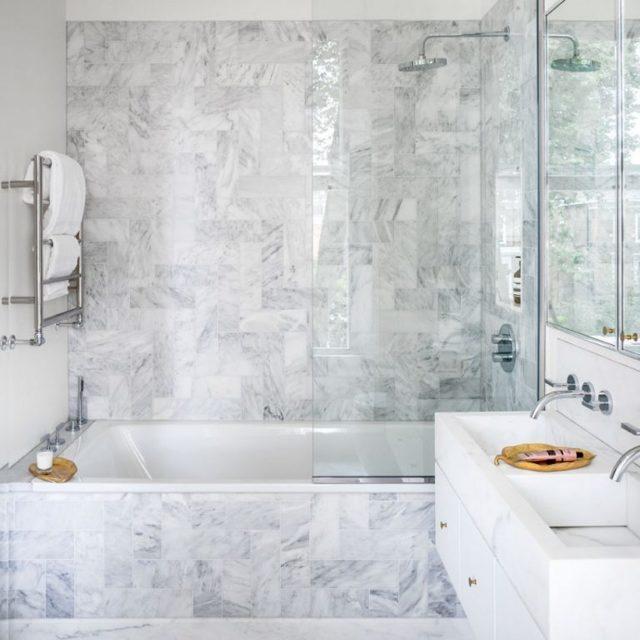 Правильное освещение в ванной комнате: выбор ламп, дизайн