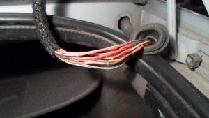 Не горят задние габариты ваз 2109: причины, как поменять лампу