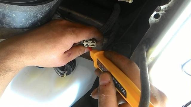 Дневные ходовые огни на ваз 2114: установка и подключение