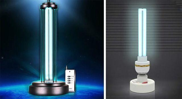 Бактерицидная лампа для дома: для чего нужна и как выбрать