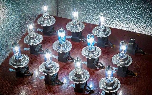 Замена лампы ближнего света на опель астра h: какие нужны