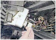 Подсветка приборной панели ваз 2107: какие лампы нужны и как заменить