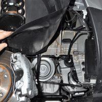 Замена противотуманной фары на рено дастер: какие лампы стоят