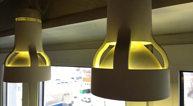 Лампы для досветки растений: зимой, на подоконнике, в теплице
