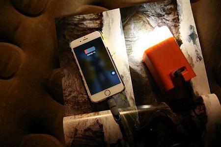 Кемпинговый фонарь: газовый или электрический, какой выбрать?