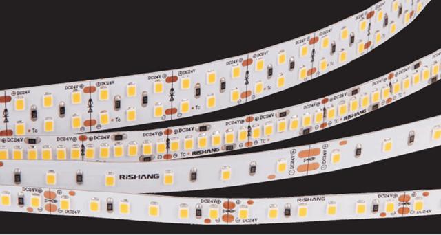 Cветодиодная лента (led): виды, устройство, характеристики