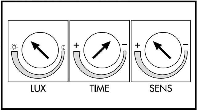 Датчики движения для включения света - какие бывают и как выбрать