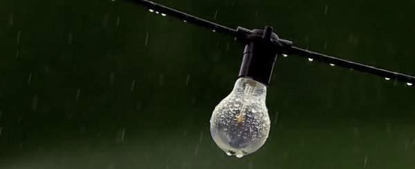 Уличное светодиодное освещение: как выбрать лампы и светильники
