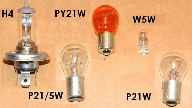 Замена лампы ближнего света на lada largus: какая стоит