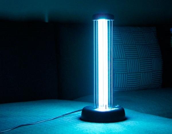 Лампа для загара в домашних условиях: как выбрать (принцип действия)