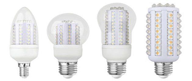 Светодиодные лампы для дома и квартиры: рейтинг, как выбрать лучшие