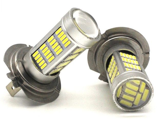 Замена лампы ближнего света на рено сандеро: какие нужны