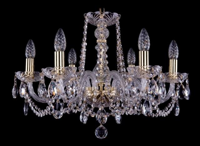 Обзор bohemia crystal ivele : подвесные люстры и светильники