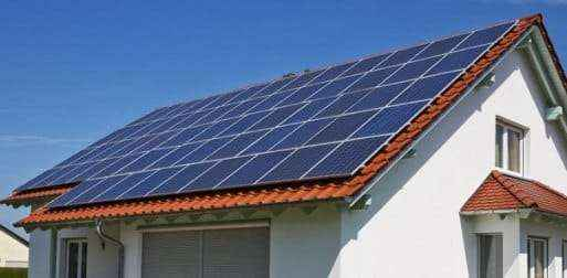 Солнечные батареи для дома - предназначение и принцип работы