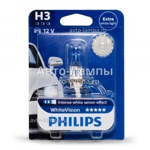 Автомобильные лампы h3: светодиодные, ксеноновые, галогеновые