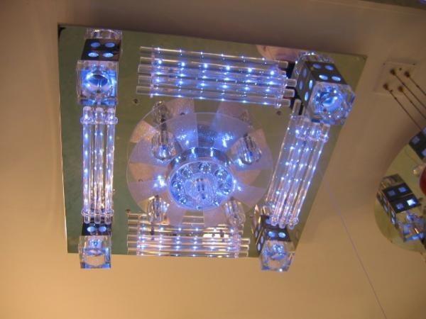 Цоколь r7s: где применяется, конструкция