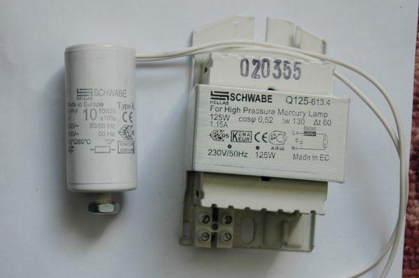 Перегорела или не горит люминесцентная лампа: как починить