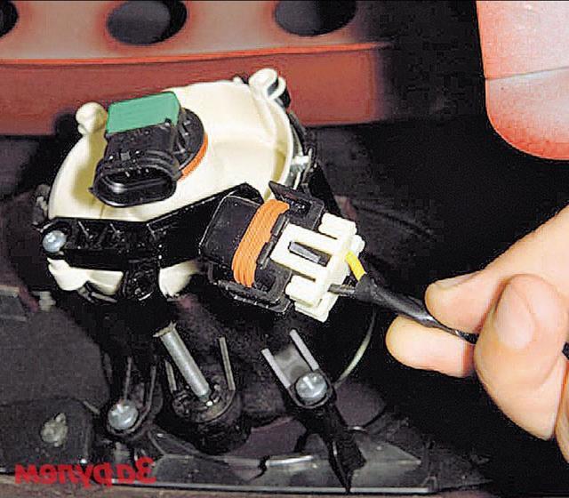Противотуманные фары шевроле круз: какие стоят лампы, как их заменить