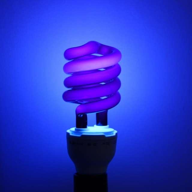 Бактерицидная лампа для детского сада - плюсы и минусы