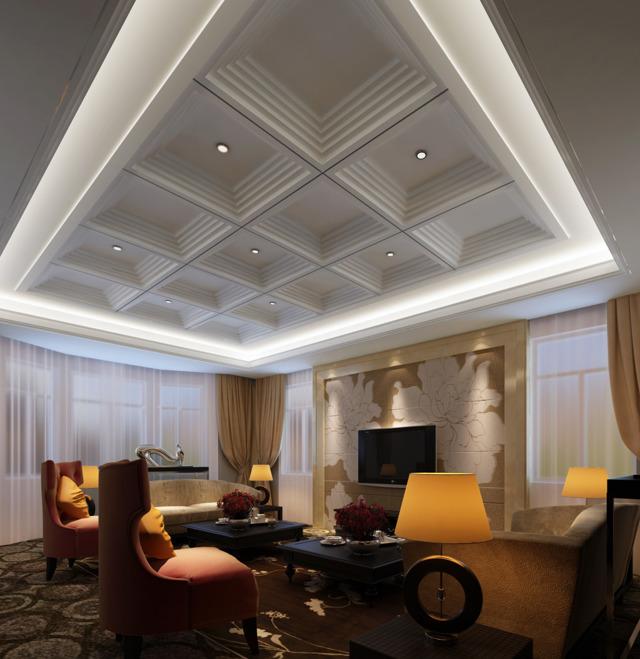 Cветодиодная подсветка потолка и плинтуса - как сделать самому и как она работает