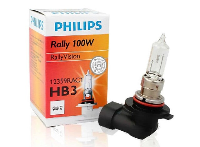 Автолампы hb3: светодиодные, ксеноновые или галогеновые