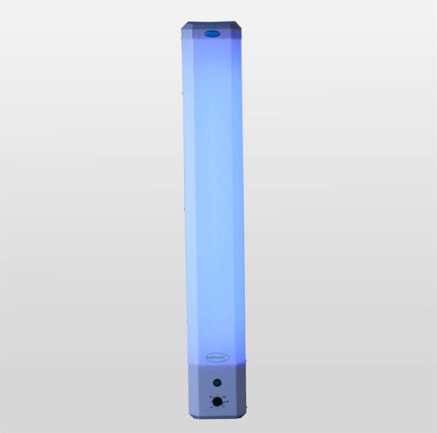 Отличие ультрафиолетовой лампы от кварцевой: принцип работы