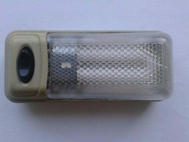 Не работает плафон освещения салона ваз 2114: схема, замена лампы