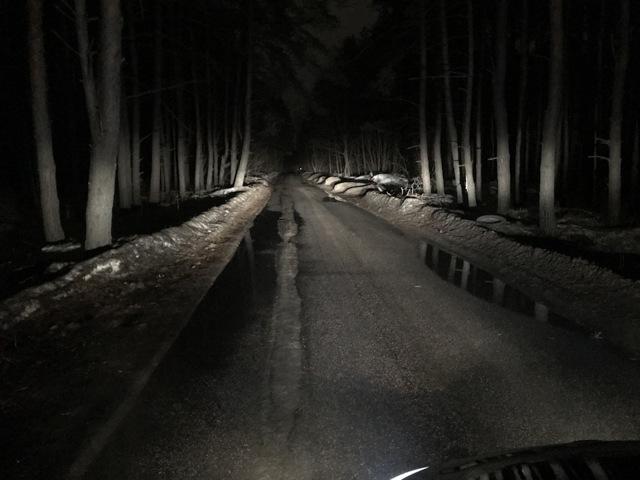 Замена ламп ближнего и дальнего света на киа рио