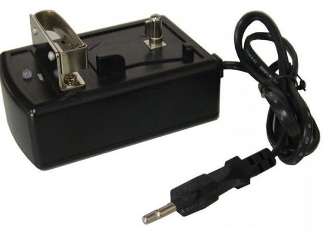 Шахтерский фонарь или коногонка: как зарядить, устройство