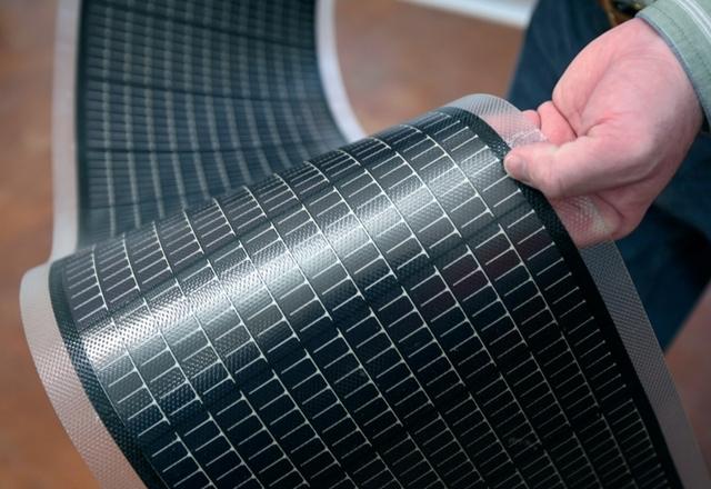 Солнечные батареи: как работают и из чего состоят
