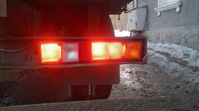 Замена лампы ближнего света газель бизнес 3302 и некст