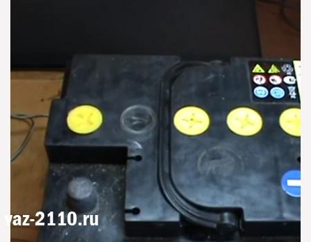 Не горят задние габариты ваз 2110: причины, замена лампы