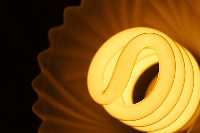 Есть ли ртуть в энергосберегающих лампах