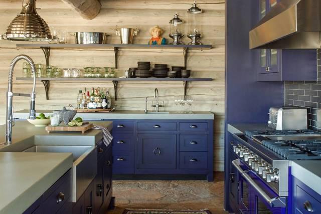 Люстра для кухни в современном стиле: обзор трендов 2019 года