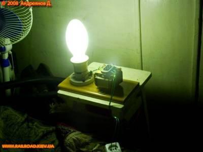 Ртутно-кварцевые лампы: устройство, принцип работы и сфера применения