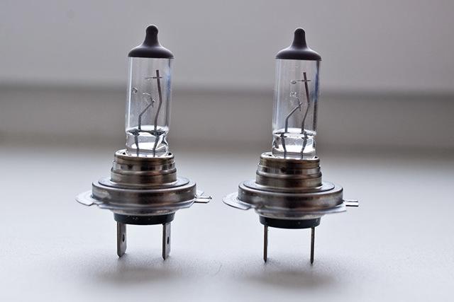 Замена лампы ближнего света на рено дастер: какая нужна