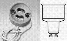 Цоколь g5: конструкция, преимущества, типы
