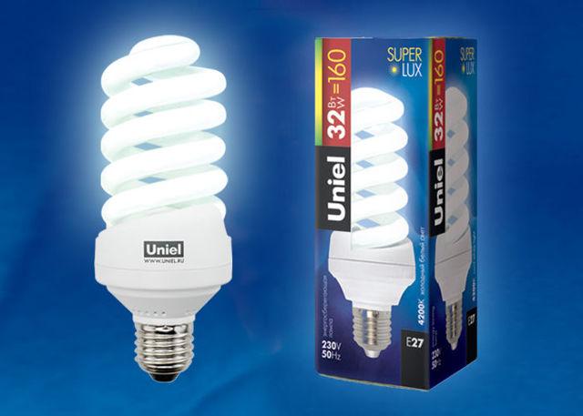 Почему моргает люминесцентная лампа - как устранить проблему